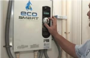 Tankless Water Heater Repair Installation In Elgin Tx Parobek Plumbing